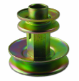 PULLEY, ENGINE (SKU: 1501109MA)