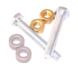 KIT,SHEAR BOLT .25-20X (SKU: 1501216MA)