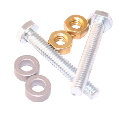 KIT,SHEAR BOLT .25-20X