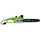 "GREENWORKS 14"" CHAIN SAW (SKU: 20012)"