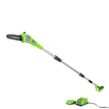 G24 GREENWORKS  POLE SAW (SKU: 20352)