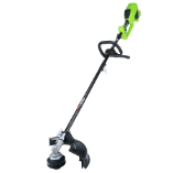 GREENWORKS 40V GMAX DIGIPRO TOP MOUNT BRUSHLESS STRING TRIMMER - ATTACHMENT CAPABLE - TOOL ONLY (SKU: 2100202)