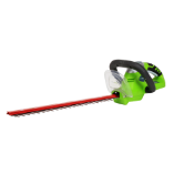 GREENWORKS 20V HEDGE TRIMMER - TOOL ONLY (SKU: 22302)