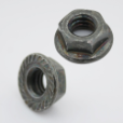 NUT, HEX FLANGE, 5/16-18 (SKU: 703409)