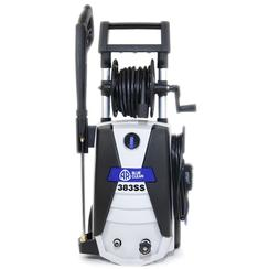 1,900 PSI PRESSURE WASHER MODEL AR383SS
