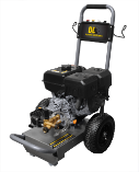 COMMERCIAL GAS PRESSURE WASHERS