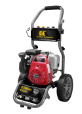 2700 PSI, 2.3 GPM PRESSURE WASHER MODEL BE275HA (SKU: BE275HA)