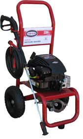 Simpson MSV2200 Pressure Washer Parts, breakdown & Owners Manual