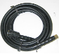 "25' Pressure Hose  x 1/4"" FPT (SKU: 1159.00-25-14mm-kit)"
