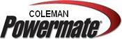 Coleman powermate pressure washer repair kits and replacement parts and pumps.