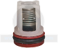 High Pressure Check Valve (SKU: 4.580-294.0)