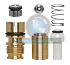 High Pressure Outlet Kit (SKU: B3510GS)