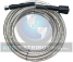 25' HIGH PRESSURE HOSE ASSEMBLY 901010 (SKU: 901010)