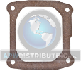 Gasket, Cylinder Head Cover (SKU: 45-0191)