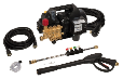 2000 PSI ELECTRIC PRESSURE WASHER by VORTEX (SKU: VEP2020BSS)