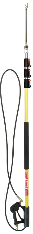 24' 4-STAGE FIBERGLASS TELESCOPING WAND (SKU: 85.206.424L)
