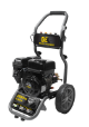 2500 PSI, 2.4 GPM PRESSURE WASHER MODEL BE256RA (SKU: BE256RA)