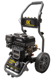 CONSUMER GAS PRESSURE WASHERS