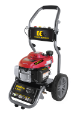 2400 PSI, 2.2 GPM PRESSURE WASHER MODEL BEVR-2455HWX (SKU: BEVR-2455HWX)