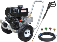 2,700 PSI @ 2.5 GPM PRESSURE WASHER WITH KOHLER ENGINE (SKU: PPS2527KAI)