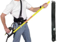 Telescoping Wand Belt (SKU: 85.400.019)