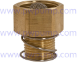 Garden Hose Fitting - 1/2""