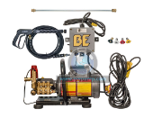 ELECTRIC PRESSURE WASHER 1500 PSI @ 2.0 GPM (SKU: PE-1520EP1COMH)