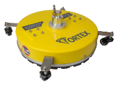 "18"" SURFACE CLEANER by VORTEX, 4000 PSI"
