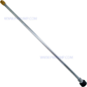 "Wand Extension - 18"" (22mm Euro fittings)"