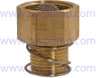 Coupling, Garden Hose Connection (SKU: 7110289)