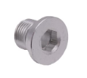 WATER INLET SCREW CONNECTOR