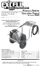 EXHA2425 Owners Manual
