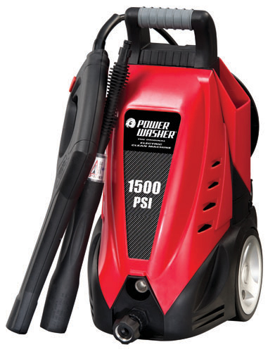 11poce 150 Power Washer Brand Electric Pressure Washers