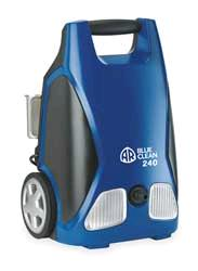 AR240 Electric Pressure Washer Parts, Breakdown & Manual