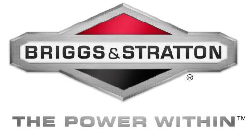 Briggs & Stratton Engine Parts, Breakdown & Owners Manual