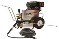 CBA-3003 PRESSURE WASHER PARTS