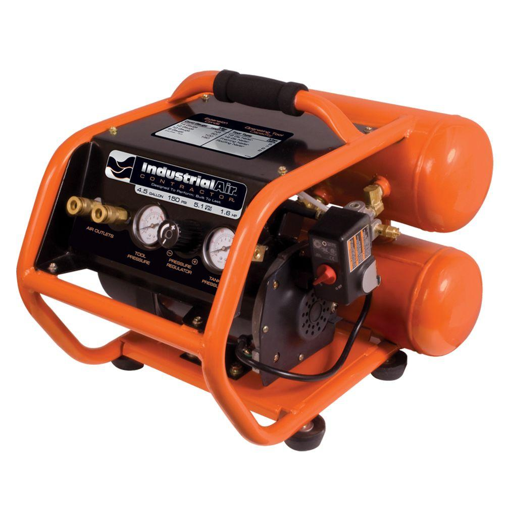 POWERMATE CSB1680521 Air Compressor Parts & Manual