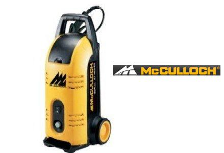 McCULLOCH FH180B Pressure Washer Replacement Parts, Breakdown & Owners Manual