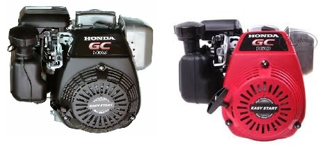 Honda GC160 Engine Replacement Parts For Pressure Washers Of All Brands.  Honda Does Not Make