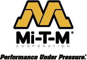 MI-T-M Pressure Washer Breakdowns & replacement Parts.