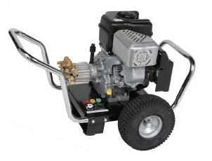 Simpson MSV3200 Pressure Washer Parts, breakdown & Owners Manual