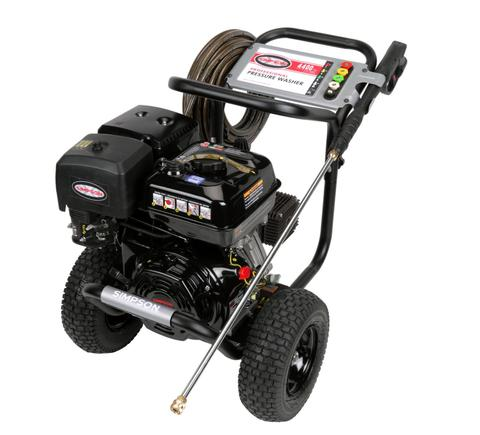 Ps60843 Simpson Pressure Washer Parts Breakdown Amp Owners