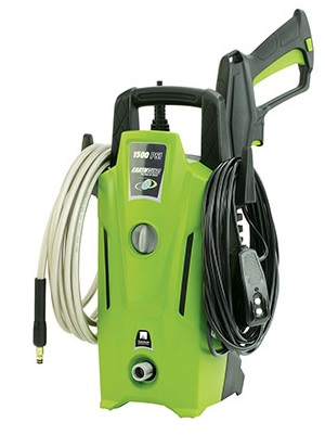 Earthwise Electric Pressure Washer Parts, Breakdown & Manual