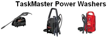 Electric Power Washer Parts, Breakdowns, Accessories & Owners Manuals