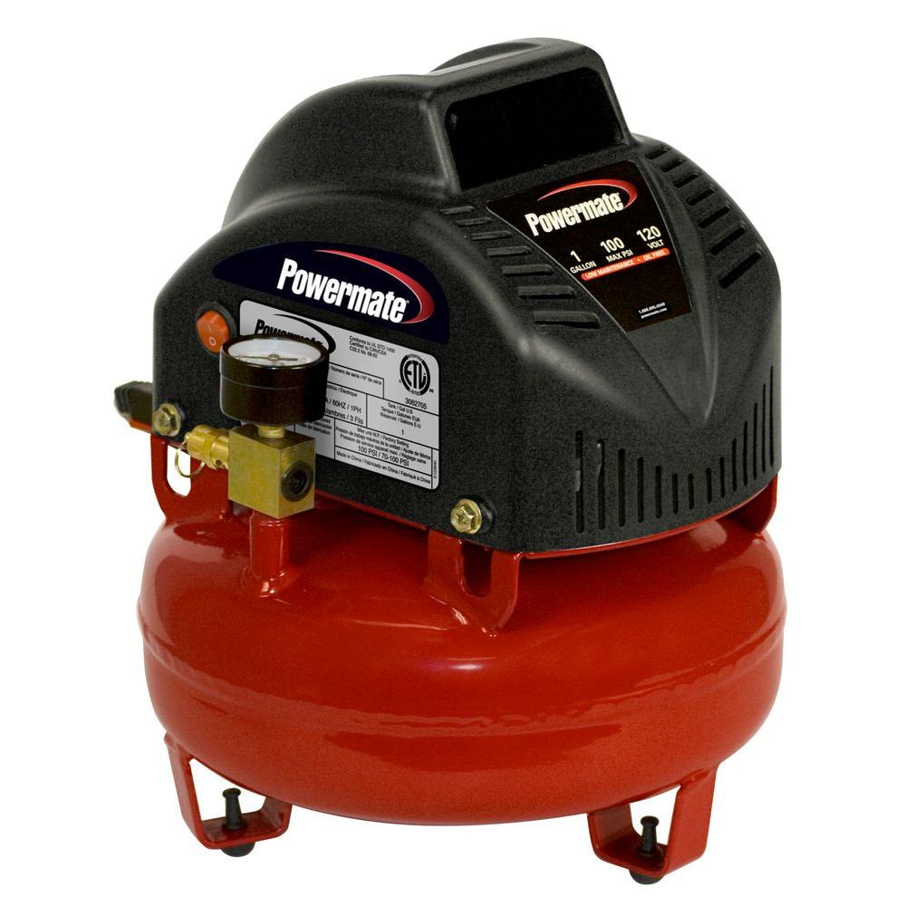 POWERMATE VNP0000101 Air Compressor Parts