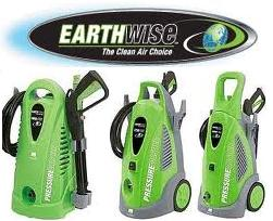 Earthwise Pressure Washer replacement Parts