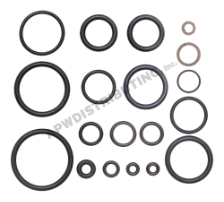 O-Ring Kit (Unloader only)