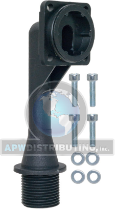 Water Inlet Assembly