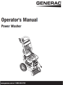 6467 Owners Manual